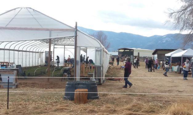 Winter Farmers Market Returns February 6