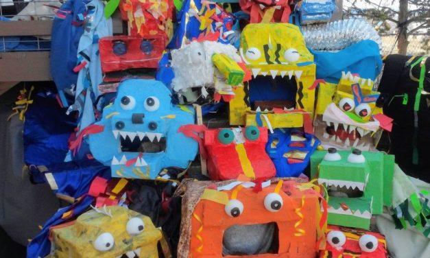 Salida Celebrates Fifth Annual Asia Fest and Dragon Parade Virtually