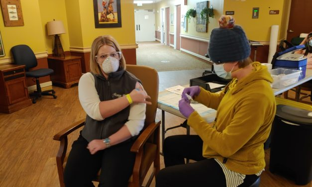 Chaffee County Public Health Prepares for 1B3 and 1B4 COVID-19 Vaccination Phases
