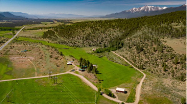 Buena Vista moves toward land-water purchase north of town