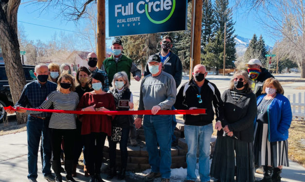Full Circle Real Estate Group in Buena Vista Celebrates Grand Opening