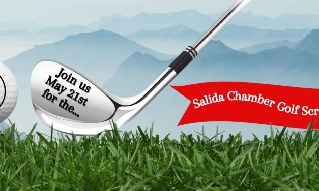 Salida Chamber of Commerce to Host 2021 Golf Scramble