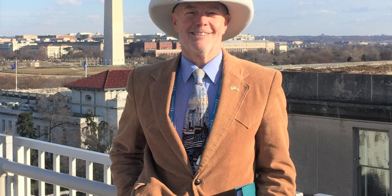 Baker to Serve as Public Lands Committee Chair for Colorado Counties, Inc.