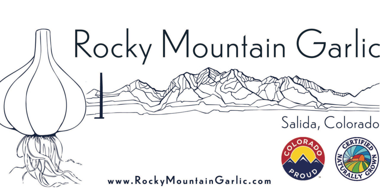 SOIL Hosts Tiffany Collette of Rocky Mountain Garlic for Ongoing Speaker Series