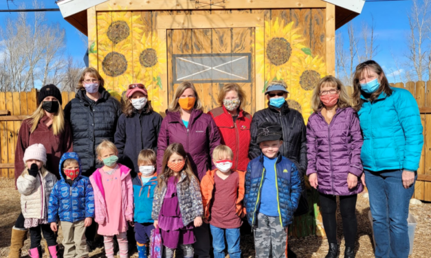 Children's Discovery Ranch Spotlighted by Chaffee's Got Heart