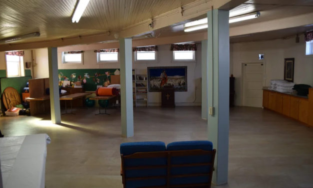 Salida Winter Shelters to Reopen, Seeking Funds and Meals for Winter Season
