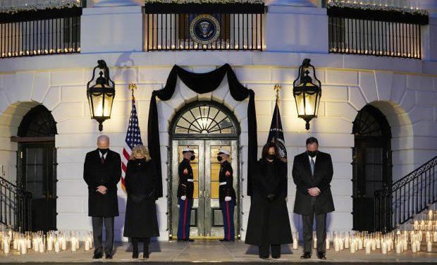 Colorado follows National Proclamation, Half-Staff Flags honoring 500,000 COVID-19 Deaths