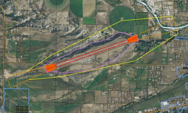 Airport Advisory Committee Hears Expansion, Air Show Plans