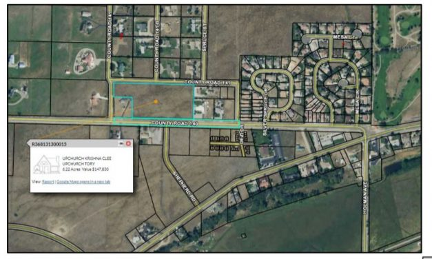Community Pushes Back on Upchurch Proposal During Salida Planning Commission