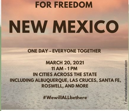 """March 20 """"Freedom Rally"""" and """"Meat In"""" day could combine for interesting weekend in Colorado"""