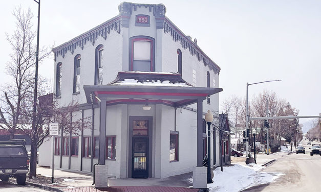 Buena Vista Chamber moves to Wedge Building, refocuses on business community
