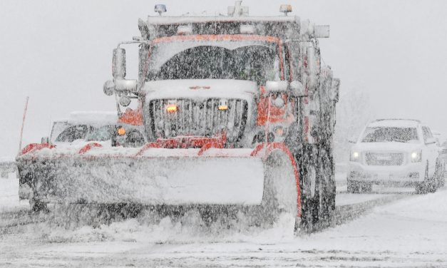 CDOT Warns of More Mountain Snows this week, Dangerous Driving Conditions