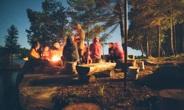 Chaffee County Moves to Stage I Fire Restrictions