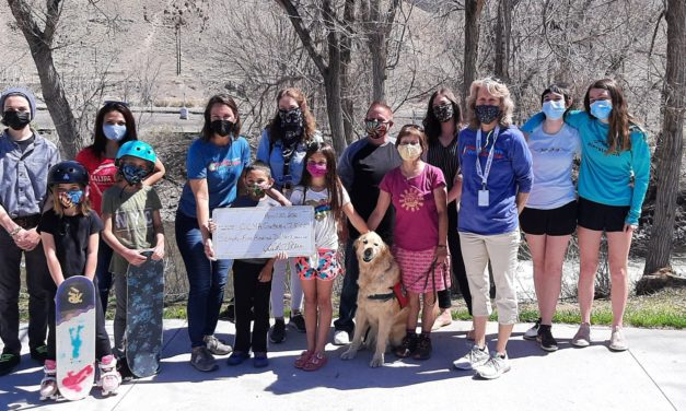 Chaffee County Youth Alliance Awards Six Local Nonprofits Funding