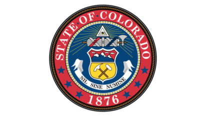 Colo General Assembly logo