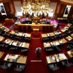 FY 2021-22 Colorado State Budget Passes the Senate