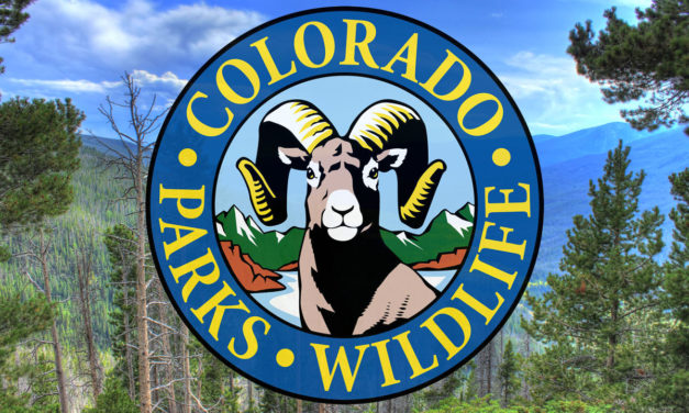 "Colorado Parks and Wildlife Draft of ""Trails with Wildlife in Mind"" Now Available for Public Review"