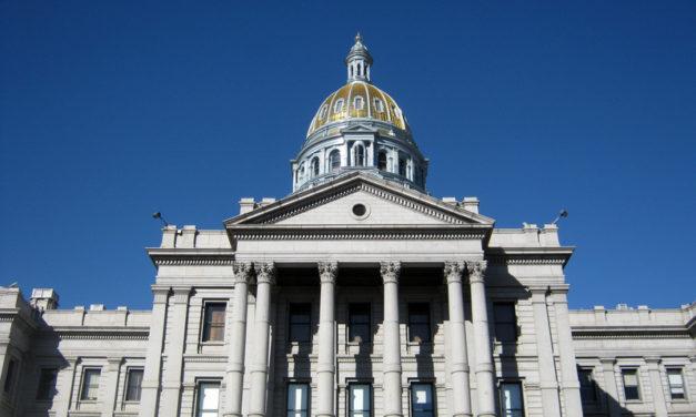 Colorado Legislation, the Debate over Guns and the Thin Blue Line