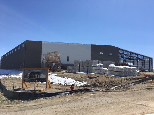 Fading West Plant Offers Housing Hope for a County in Desperate Need of Workforce Housing