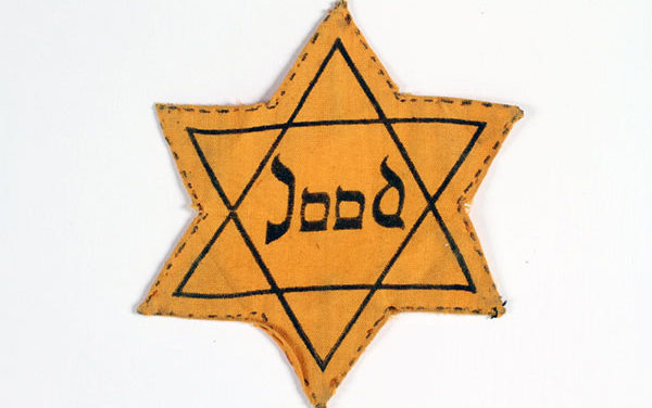 Thinking Security: Holocaust Remembrance Day, Looking Back Is Not Enough
