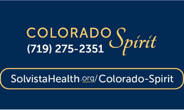 Colorado Spirit offers healthy lifestyle tips for resiliency this spring