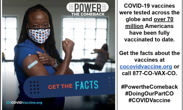 Our Voice: Not just Vaccine Hesitancy, It's Vaccine Hostility