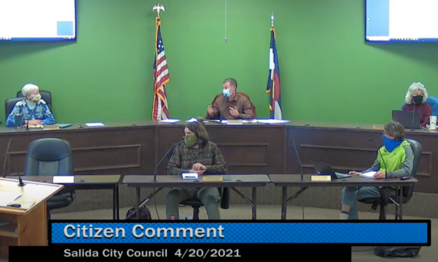Salida City Council Approves Upchurch Annexation and Medium Density R-2 Zoning