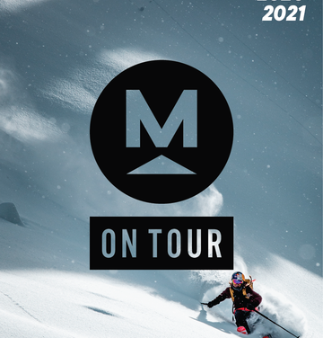 GARNA to Host Virtual MountainFilm's Tour Starting April 8