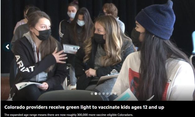 Lake County reports 48 percent vaccination rate among eligible population, encourages youth to get vaccine