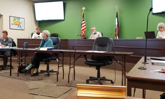 Salida City Council to Consider Approval of Comprehensive Annual Financial Report