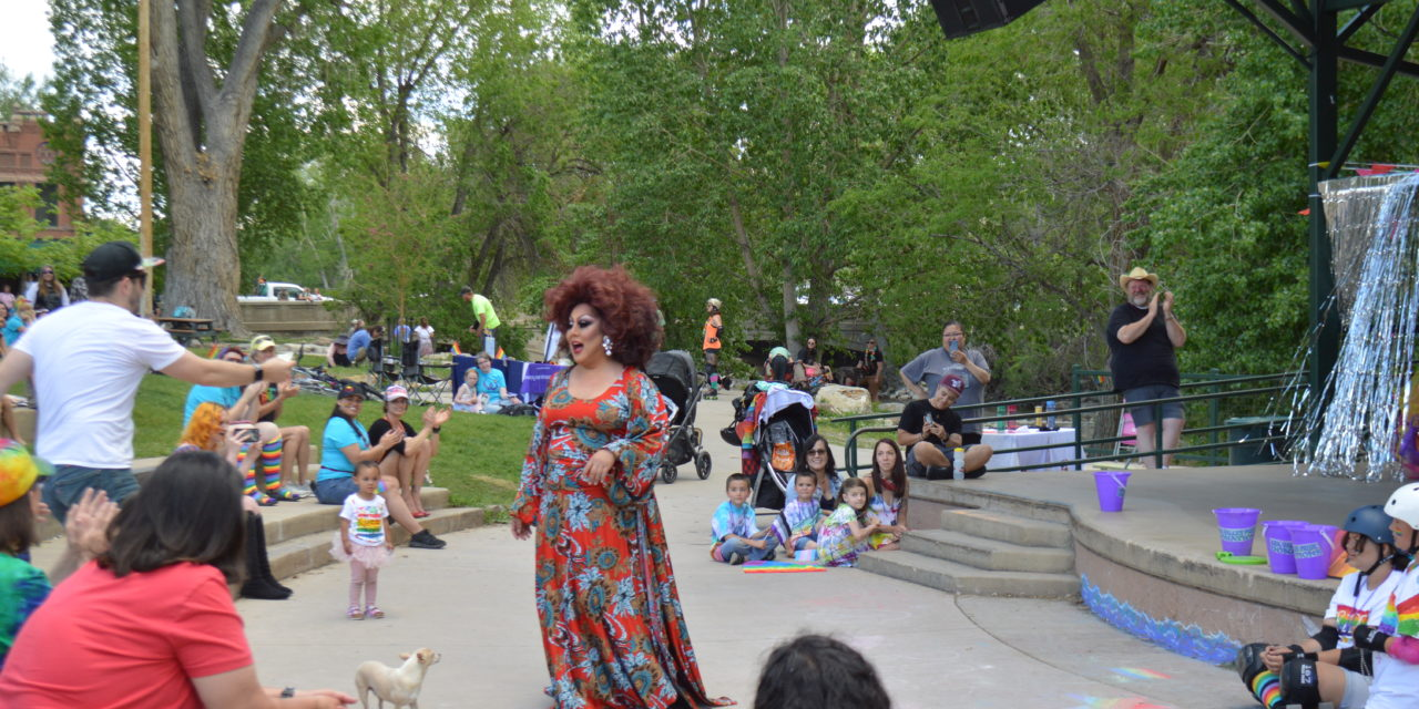 Ark Valley Pride Celebration: Back and Better Than Ever