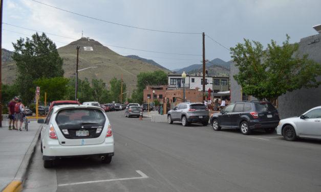 False Alarm in Salida for Colorado Springs Bomb Squad