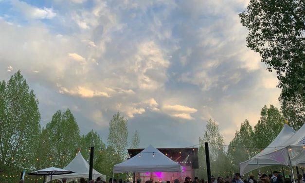 CKS Paddlefest Raises $5500 for Buena Vista River Park