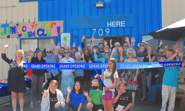 Salida Boys and Girls Club Grand Opening Meets Expectations