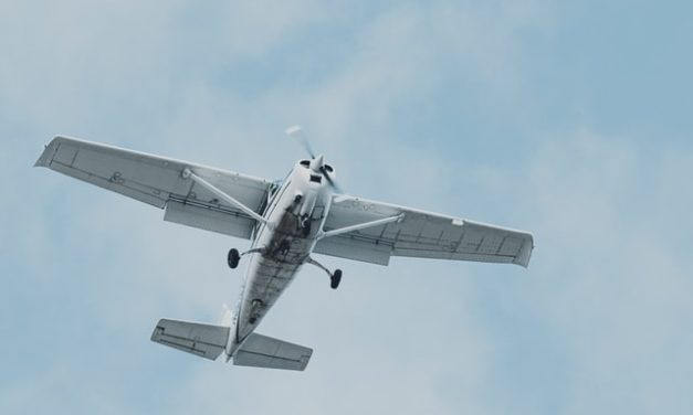 Plane Crashed Near Buffalo Peaks, Pilot and Passenger Walk Away