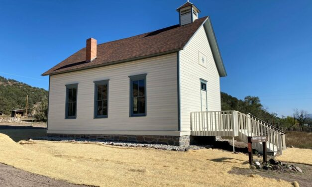 Western Fremont Historical Society to Host Open House