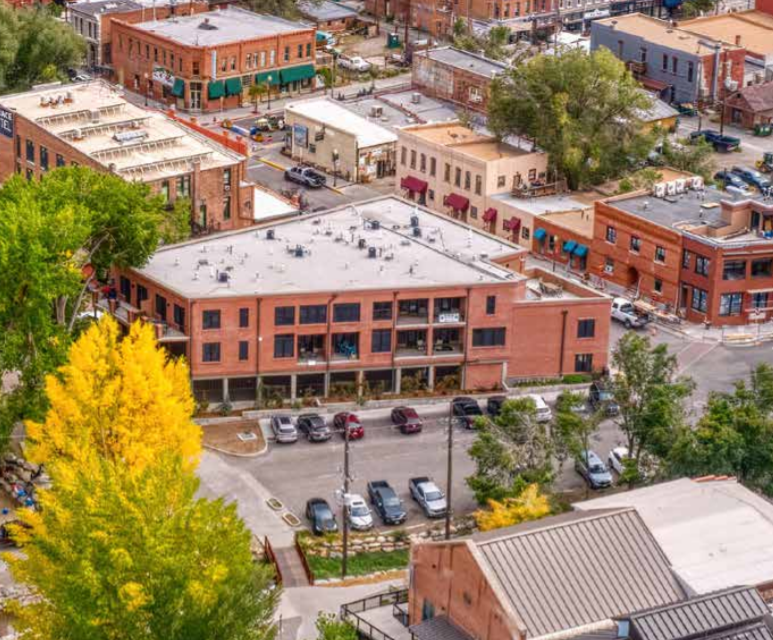 Salida City Council Approves Temporary Moratorium on Short Term Rentals with Two Amendments
