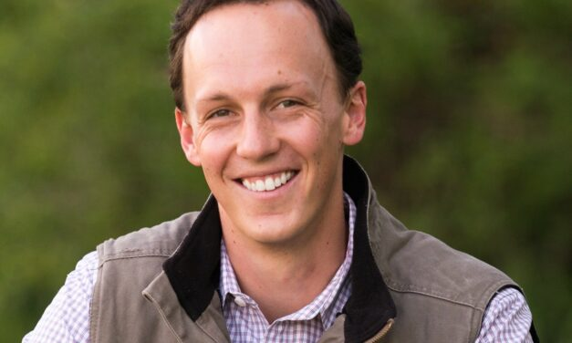 Dylan Roberts Announces Run for the Colorado State Senate