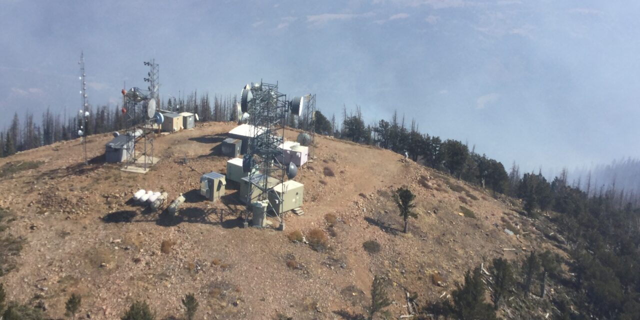 Critical Methodist Mountain Access and the Impact on Public Safety