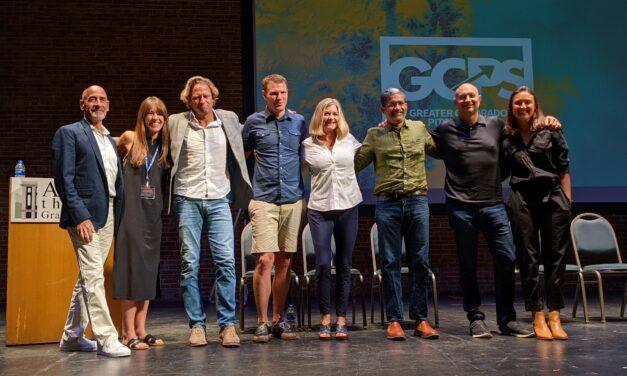 Greater Colorado Pitch Series 2021 Stars Colorado Start-ups