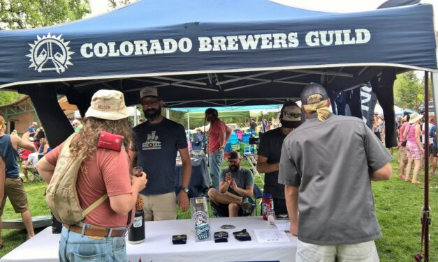 Save the Date: The Colorado Brewers Rendezvous Returns in October