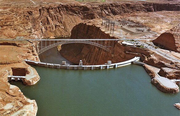 Water Commitments Come Due in the West