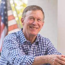 Hickenlooper Schedules Virtual Townhall for 7:00 p.m. Aug. 30 on Budget Reconciliation