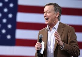 Hickenlooper Tests Positive for COVID-19