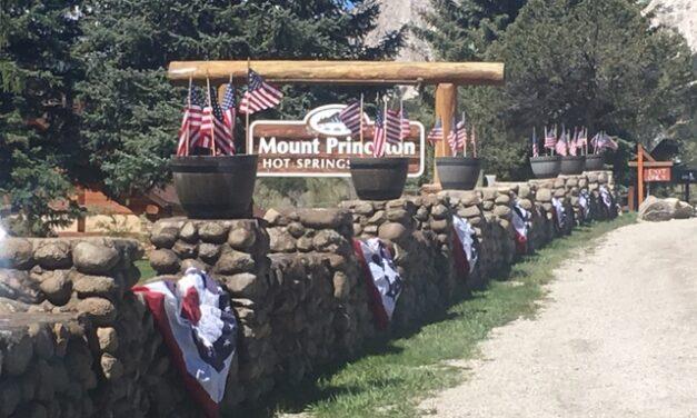 Mt. Princeton Hot Springs Resort Offering Hiring Bonuses
