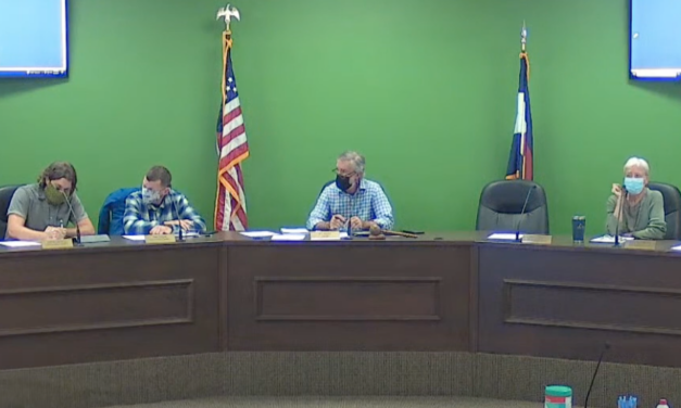 Salida City Council to Hold Joint Work Session and Regular Meeting September 7
