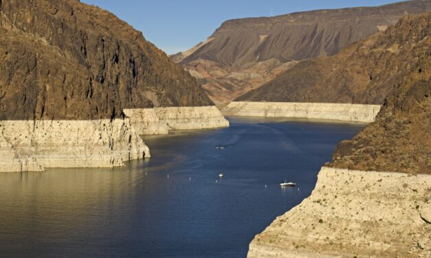 Drought in the West: Governors Join Forces to Ask for Federal Declaration as First-ever Tier One Water Shortage Declared for the Colorado River