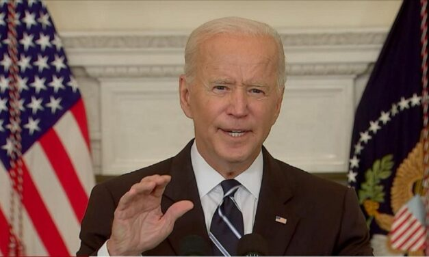 Biden Getting Tough to Conquer the COVID-19 Pandemic