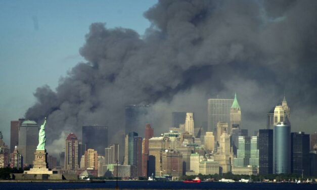 20 Years On: Recollections of 9-11