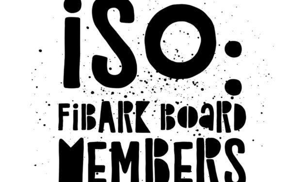 FIBArk Announces Call for New Board Members